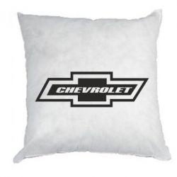 Подушка Chevrolet Log