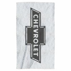 Рушник Chevrolet Logo Small