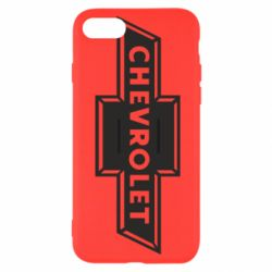 Чохол для iPhone 8 Chevrolet Logo Small