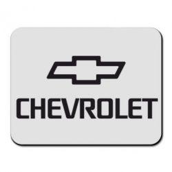 Коврик для мыши Chevrolet Small - FatLine