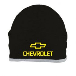 Шапка Chevrolet Small - FatLine
