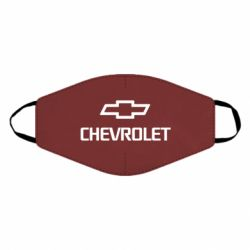Маска для обличчя Chevrolet Small
