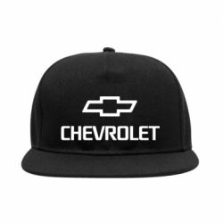 Снепбек Chevrolet Small - FatLine