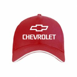 кепка Chevrolet Small