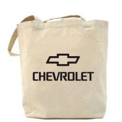 Сумка Chevrolet Small