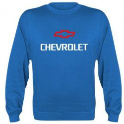 Реглан CHEVROLET - FatLine