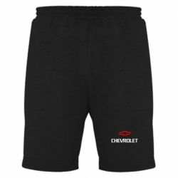 Мужские шорты CHEVROLET - FatLine