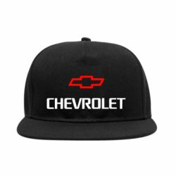 Снепбек CHEVROLET - FatLine