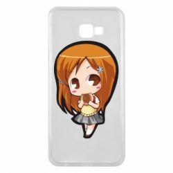 Чохол для Samsung J4 Plus 2018 Chibi Orihime Bleach