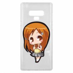 Чохол для Samsung Note 9 Chibi Orihime Bleach