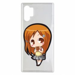 Чохол для Samsung Note 10 Plus Chibi Orihime Bleach