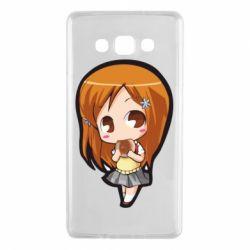 Чохол для Samsung A7 2015 Chibi Orihime Bleach