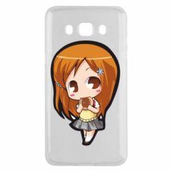 Чохол для Samsung J5 2016 Chibi Orihime Bleach