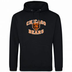 Толстовка Chicago Bears - FatLine