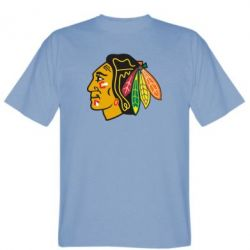 Футболка Chicago Black Hawks