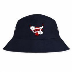 Панама Chicago Bulls бык