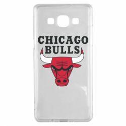 Чехол для Samsung A5 2015 Chicago Bulls Classic