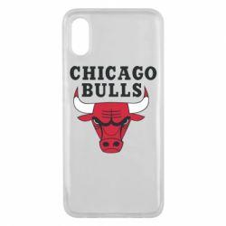 Чехол для Xiaomi Mi8 Pro Chicago Bulls Classic