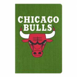 Блокнот А5 Chicago Bulls Classic