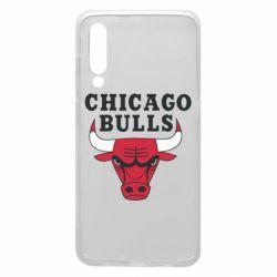 Чехол для Xiaomi Mi9 Chicago Bulls Classic