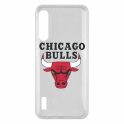 Чохол для Xiaomi Mi A3 Chicago Bulls Classic