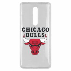 Чехол для Xiaomi Mi9T Chicago Bulls Classic