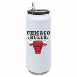 Термобанка 500ml Chicago Bulls Classic