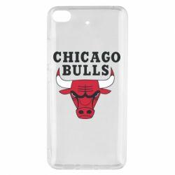 Чехол для Xiaomi Mi 5s Chicago Bulls Classic