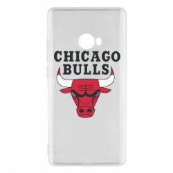 Чехол для Xiaomi Mi Note 2 Chicago Bulls Classic