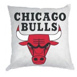 Подушка Chicago Bulls Classic - FatLine
