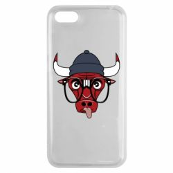 Чехол для Huawei Y5 2018 Chicago Bulls Swag - FatLine