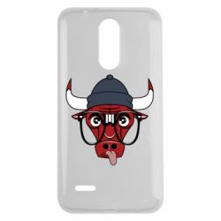 Чехол для LG K7 2017 Chicago Bulls Swag - FatLine