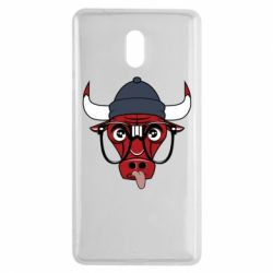 Чехол для Nokia 3 Chicago Bulls Swag - FatLine