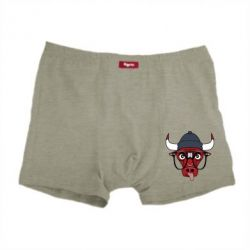 Мужские трусы Chicago Bulls Swag - FatLine
