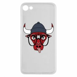 Чехол для Meizu U10 Chicago Bulls Swag - FatLine