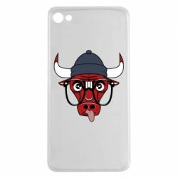 Чехол для Meizu U20 Chicago Bulls Swag - FatLine