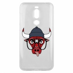 Чехол для Meizu X8 Chicago Bulls Swag - FatLine