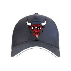 Кепка Chicago Bulls Swag