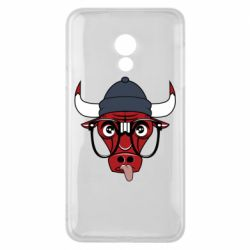 Чехол для Meizu 15 Lite Chicago Bulls Swag - FatLine