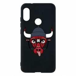 Чехол для Mi A2 Lite Chicago Bulls Swag - FatLine