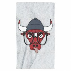 Полотенце Chicago Bulls Swag - FatLine