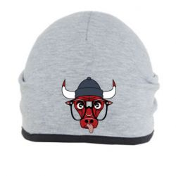 Шапка Chicago Bulls Swag