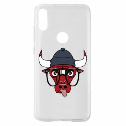 Чехол для Xiaomi Mi Play Chicago Bulls Swag