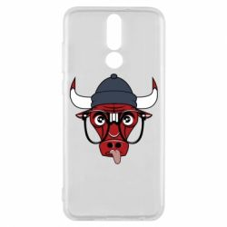 Чехол для Huawei Mate 10 Lite Chicago Bulls Swag - FatLine