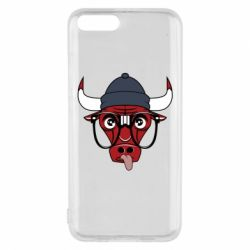 Чехол для Xiaomi Mi6 Chicago Bulls Swag - FatLine