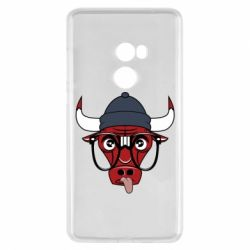 Чехол для Xiaomi Mi Mix 2 Chicago Bulls Swag - FatLine