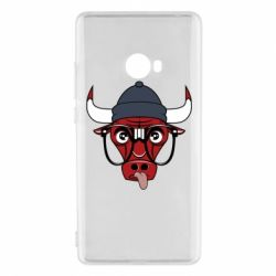 Чехол для Xiaomi Mi Note 2 Chicago Bulls Swag - FatLine