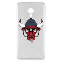 Чехол для Meizu M5 Chicago Bulls Swag - FatLine