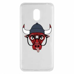 Чехол для Meizu M6 Chicago Bulls Swag - FatLine