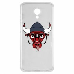 Чехол для Meizu M6s Chicago Bulls Swag - FatLine